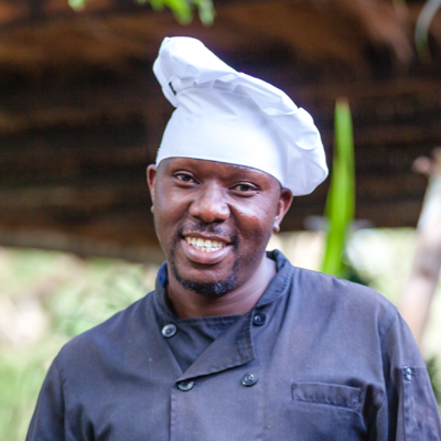 Malvin - Chef